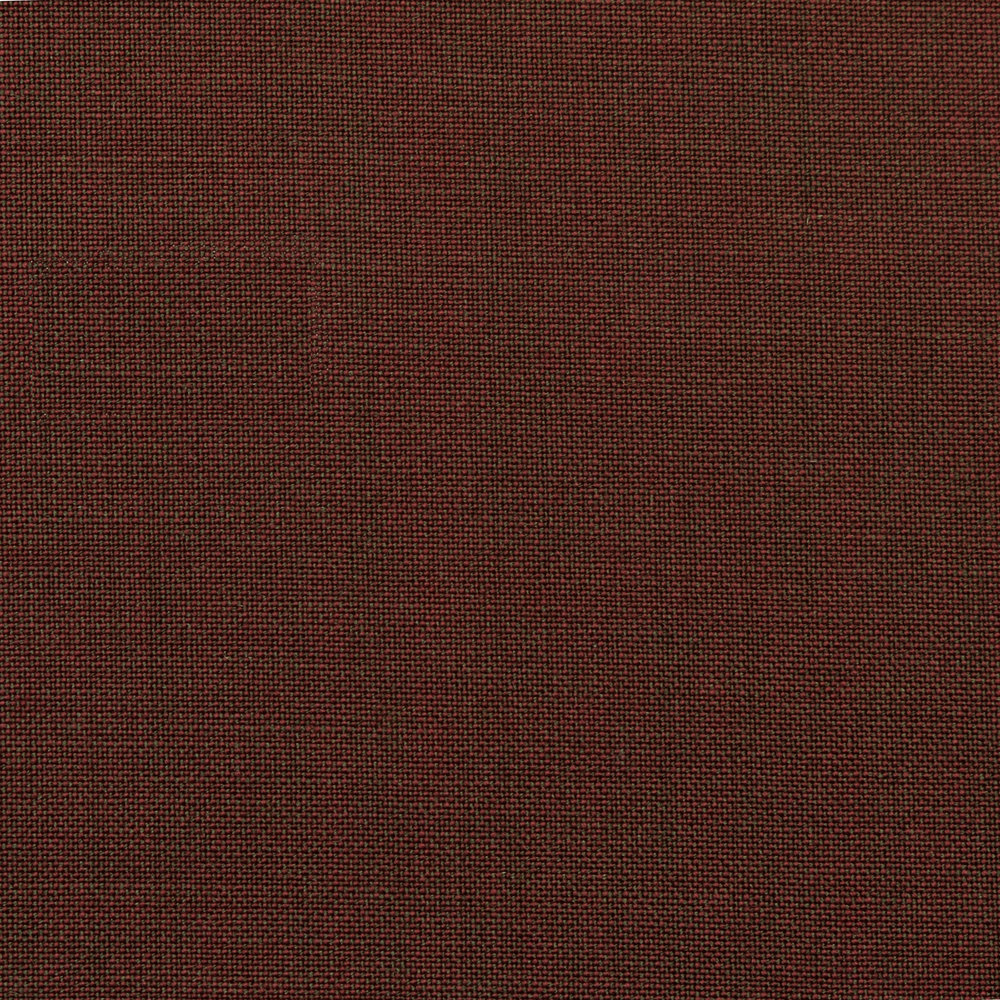 033 Brown/Red 2ply Mohair Wool