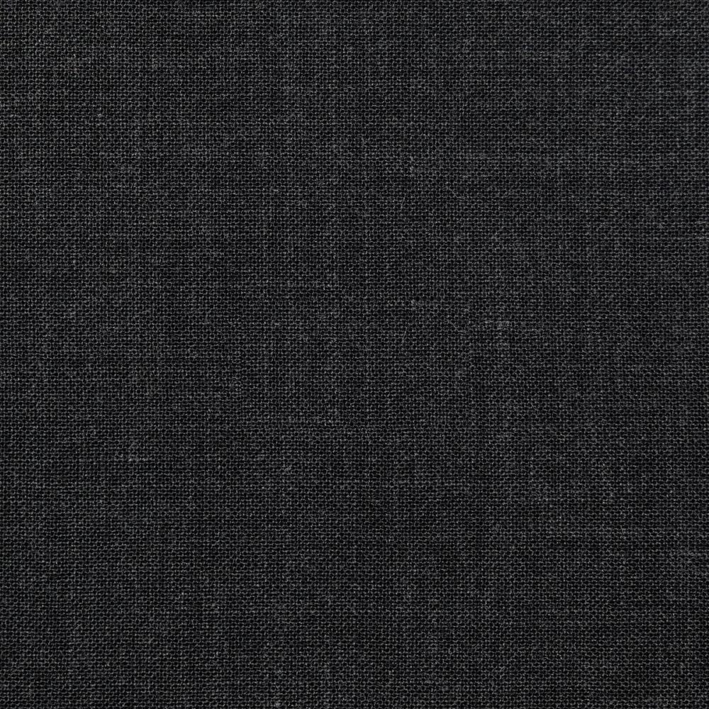 040 Charcoal High Twist Wool