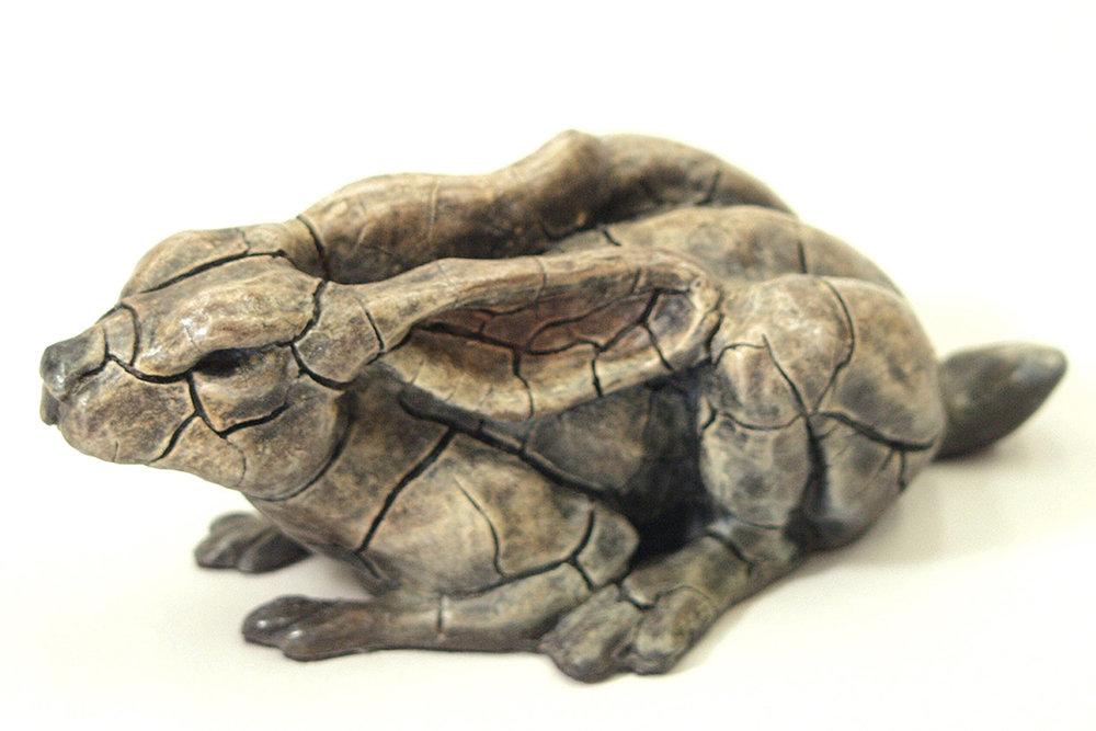Desert Rabbit  (maquette)