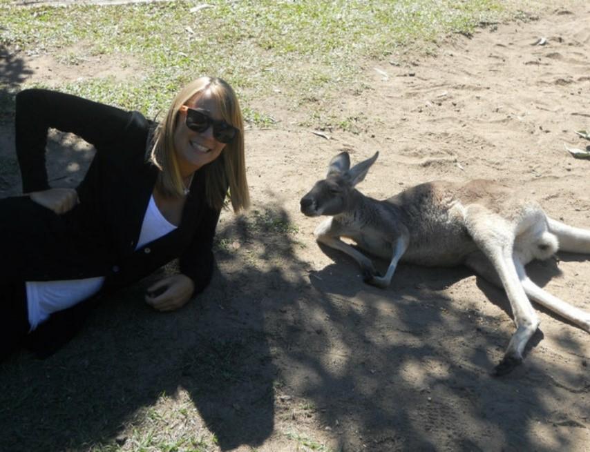 Brisbane, Australia 2010