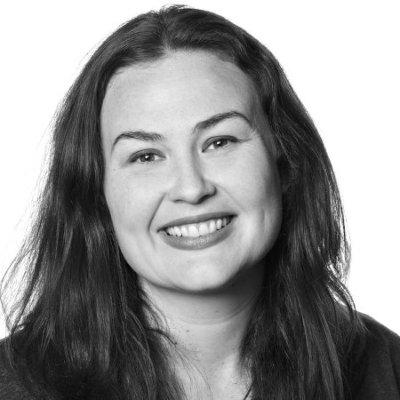 Julka Almquist - Trends Analyst