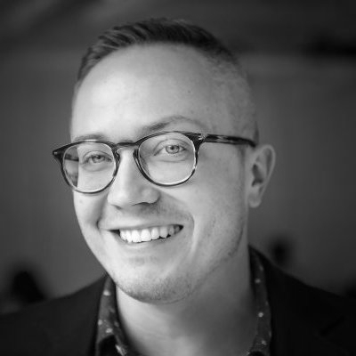 Caleb Gardner - Digital Strategist