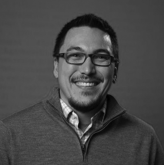 Joe Liu - Technical Project Leader