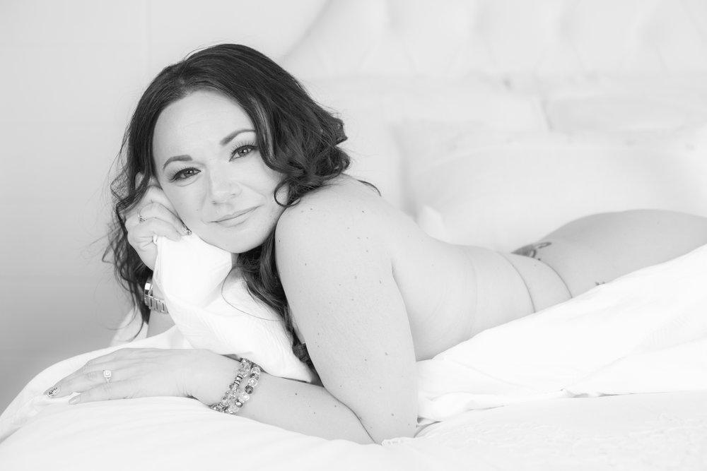 Experienced Edmonton Photographer - specializing in wedding photography, engagement photography, boudoir photography, portrait photography - How much for a BOUDOIR Shoot?