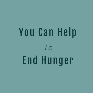 Help end hunger in Oregon by making a gift.