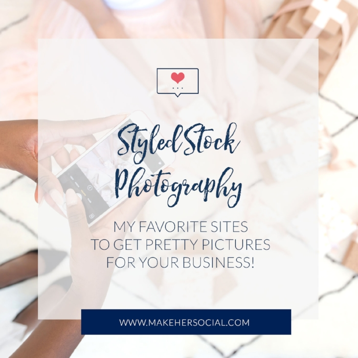 The Best Styled Stock Photography Sites for Your Business!