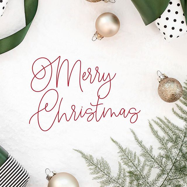 Wishing you all a very Merry Christmas ! 🎄I hope you are all enjoying time with family and friends this holiday season. ❤️ ⠀⠀⠀⠀⠀⠀⠀⠀⠀ ⠀⠀⠀⠀⠀⠀⠀⠀⠀ #christmastime #familytime #thehappynow #holidayseason #happyholidays #virtualassistant #marketingassistant #businessbydesign #womeninbusiness #smallbusinessowner #creativepreneur #womenwhohustle #creativebizowner #shebusiness