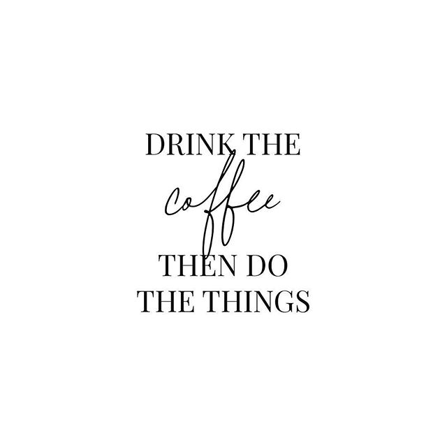 I love taking the time to drink a cup of coffee (or two!) before everyone else is up on Monday mornings and planning out the week. It's my time to get ready for the week ahead. Do you take some time to yourself before doing allthethings? ⠀⠀⠀⠀⠀⠀⠀⠀⠀ ⠀⠀⠀⠀⠀⠀⠀⠀⠀ #mompreneur #virtualassistant #marketingassistant #creativeentreprenuer #womensupportingwomen #womeninbiz #womeninbusiness #butfirstcoffee #womenwhohustle #womenentrepreneurs #heartcentered