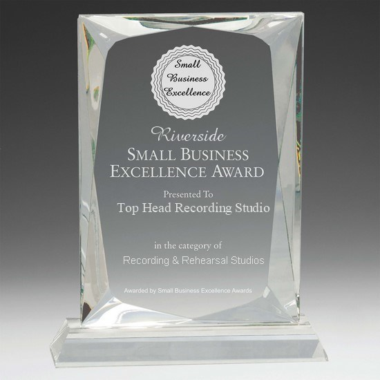 In 2016 We Received Excellence Award.