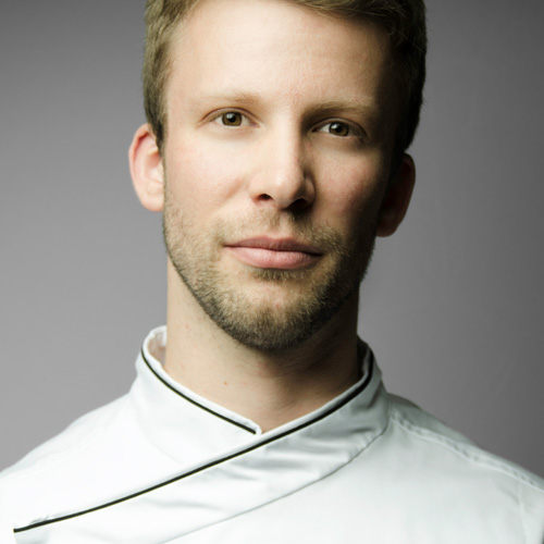 Jeremy Archereau  Pastry Sous Chef Daniel  New York, NY