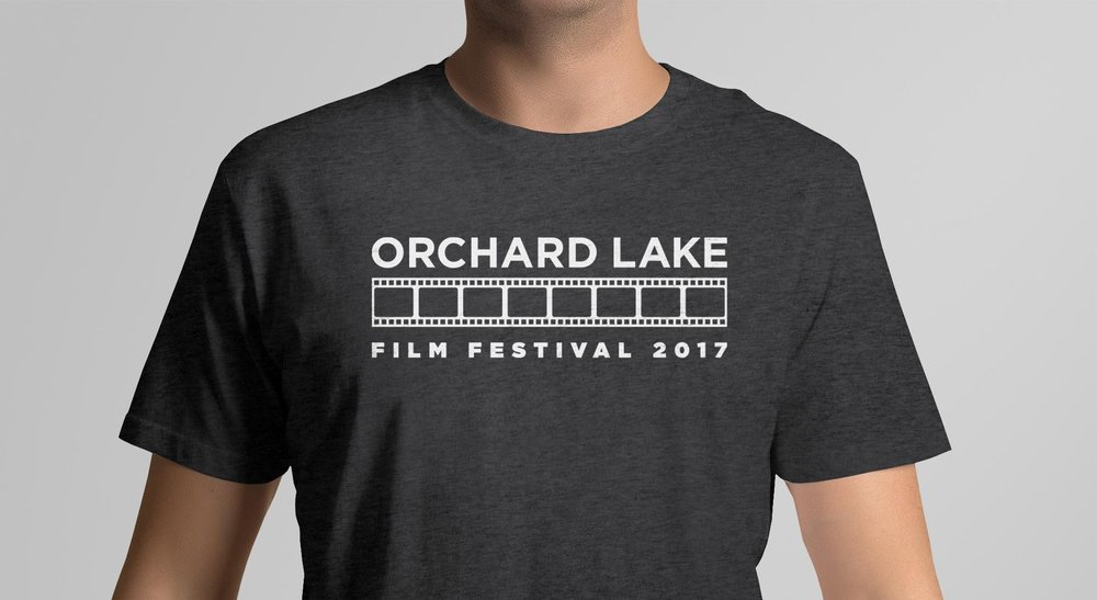 Brand Development • Orchard Lake Film Festival