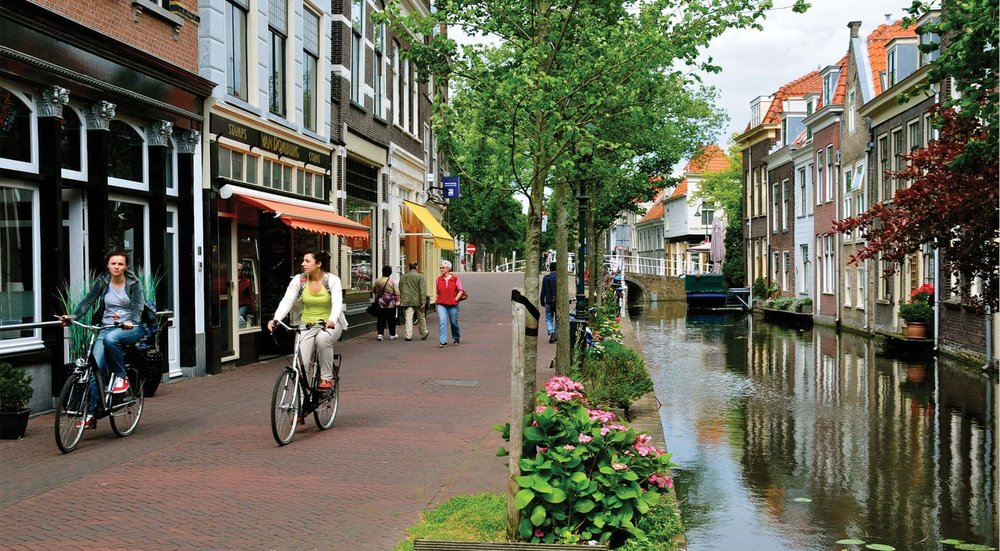 SPP Meetup Delft - Delft, Netherlands | 1 June 2017