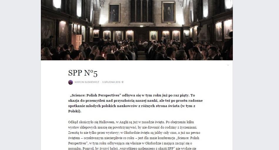 SPP N°5 - facebook.com