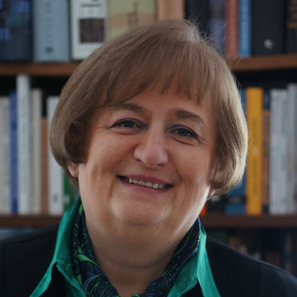 Prof. Agnieszka Zalewska - Institute of Nuclear Physics of the Polish Academy of Sciences (IFJ PAN) in Cracow