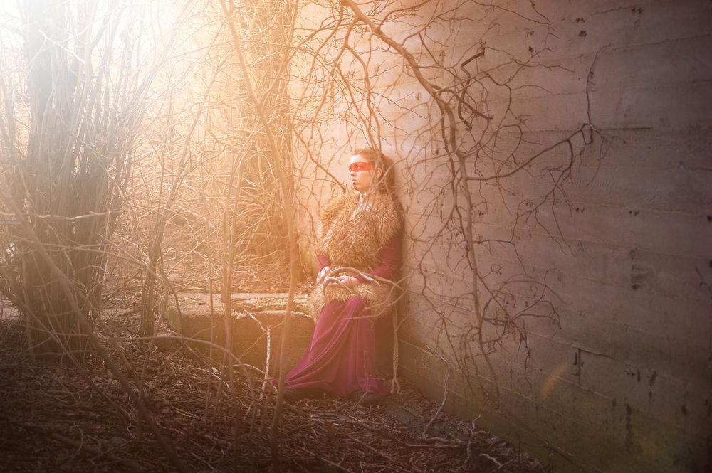 Photographer: Aymee Wolanski   Country: USA  Title:  Viking