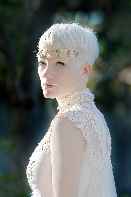 Photographer: Kimberly Krauk   Country: USA  Title: Woodland Fairie
