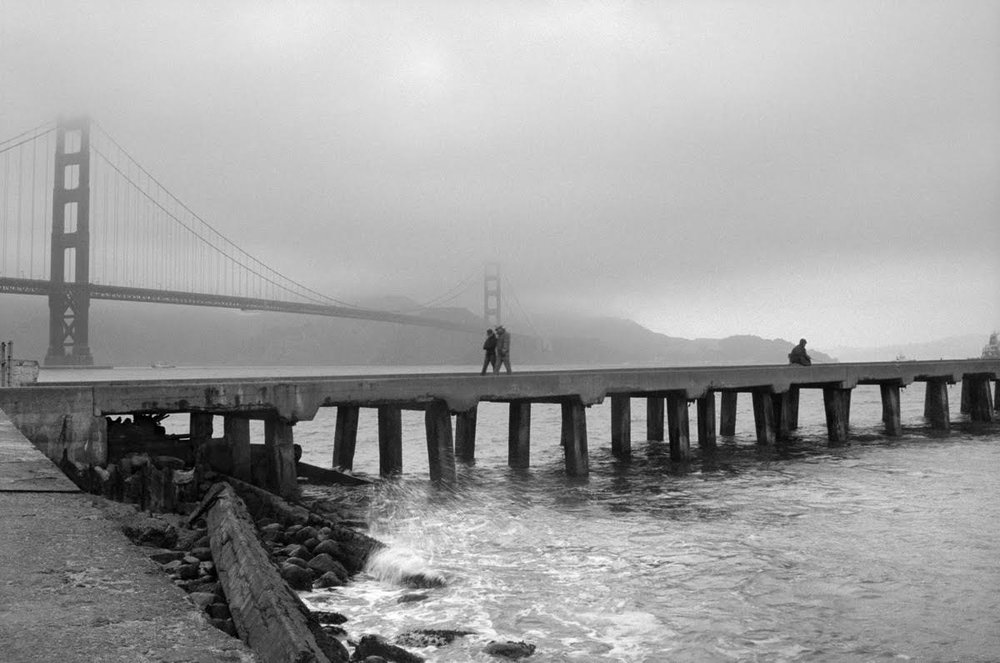 Photographer: Abhijit Sur   Country: USA  Title: Walk in the Mist