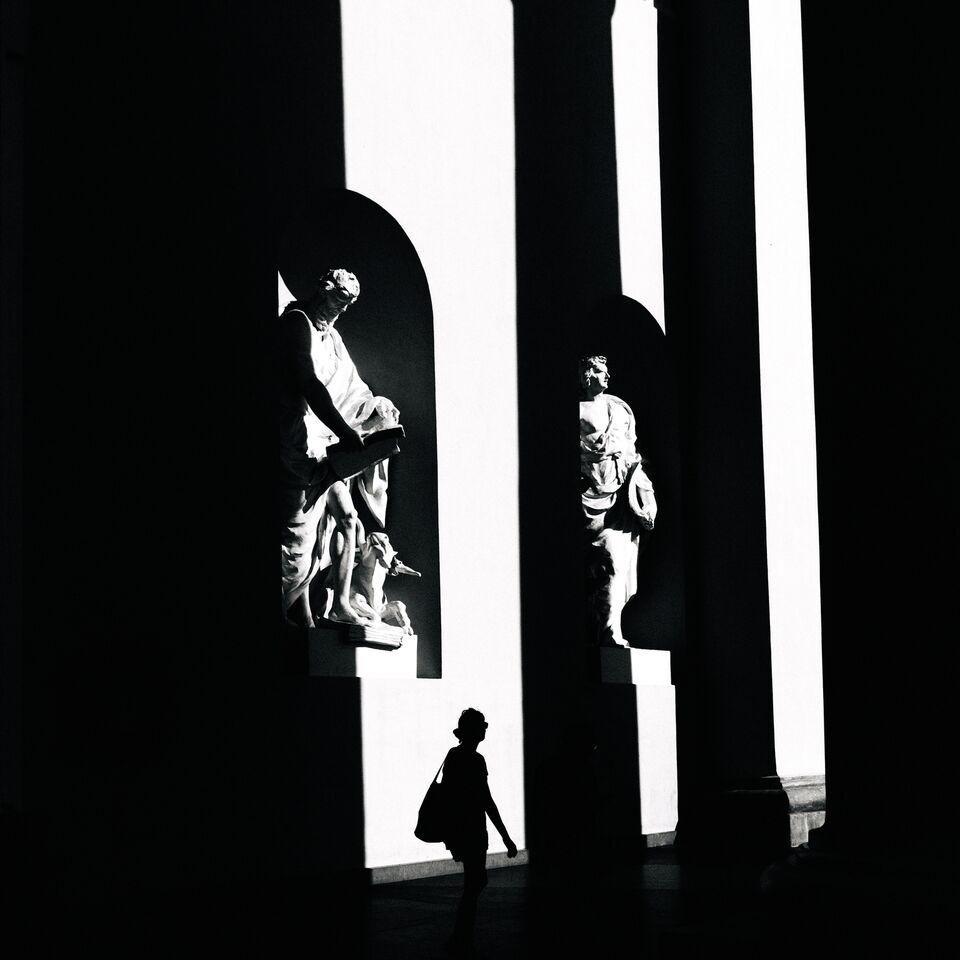 Photographer: Edgaras Vaicikevicius   Country: Lithuania  Title: Street Light