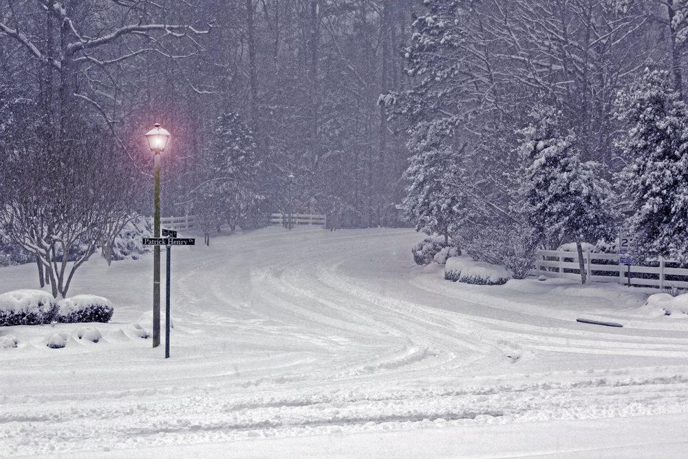 Photographer:  Karlynn Walker   Country: USA  Title:  Winter