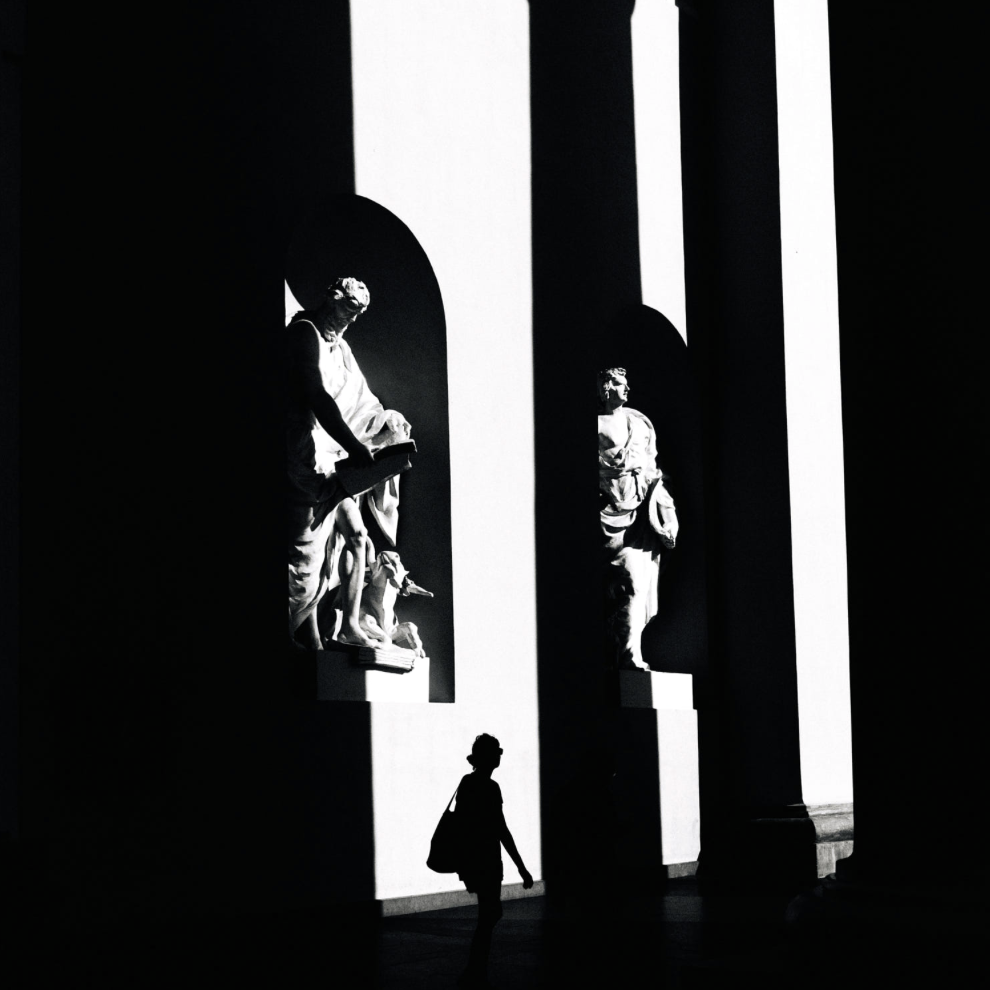 Edgaras Vaicikevicius - Featured Photographer