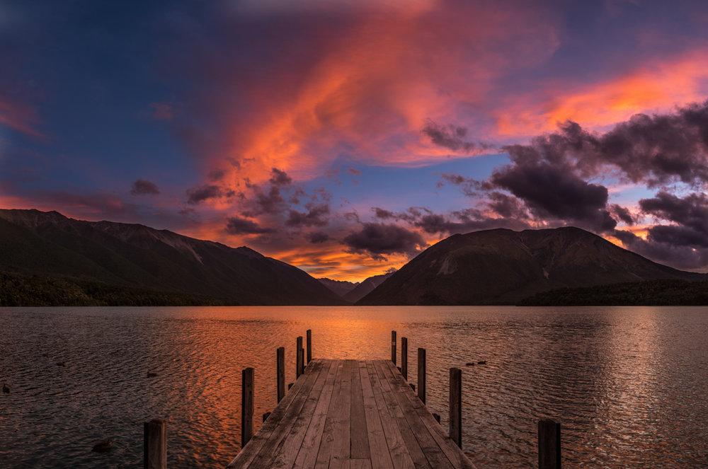 Last Light by Finn Winkelman