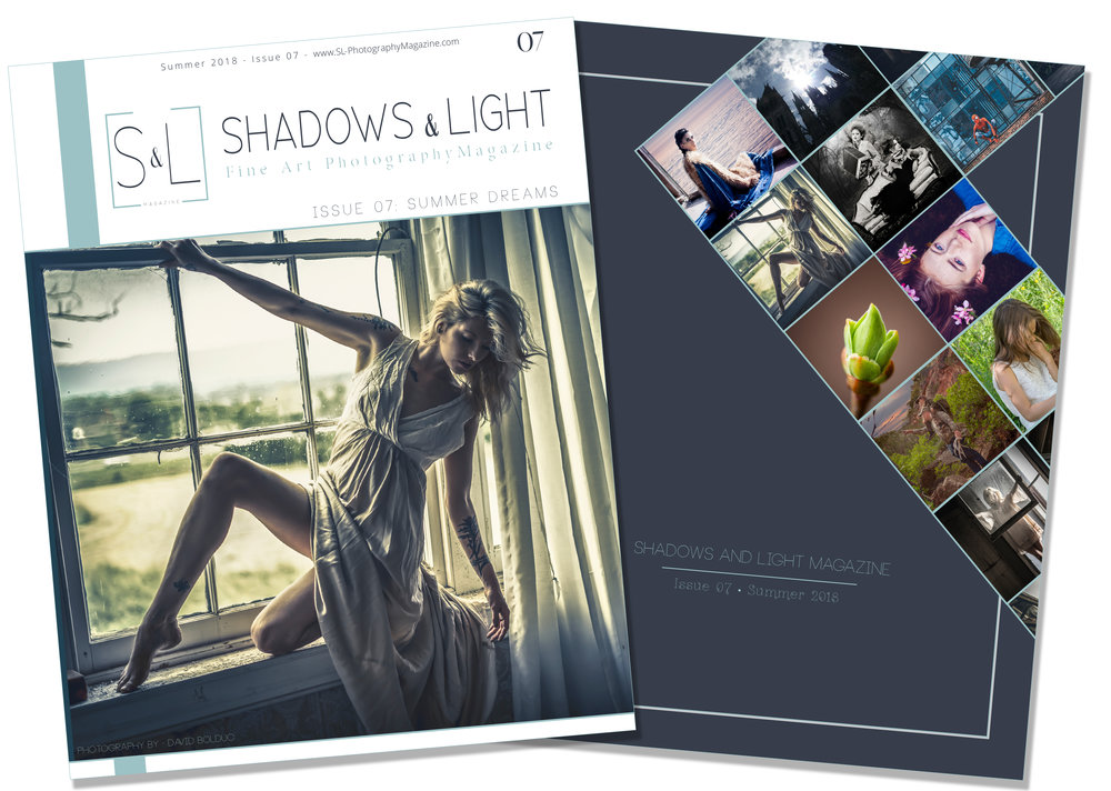 Shadows and Light Magazine