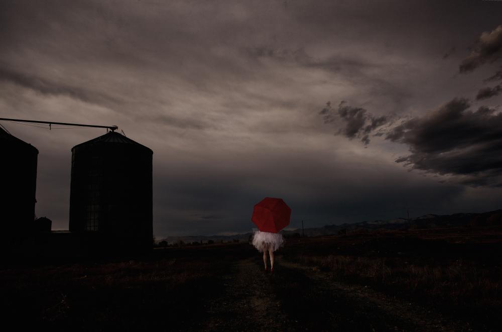 Dream a Little Dream by: Christine Szeredy