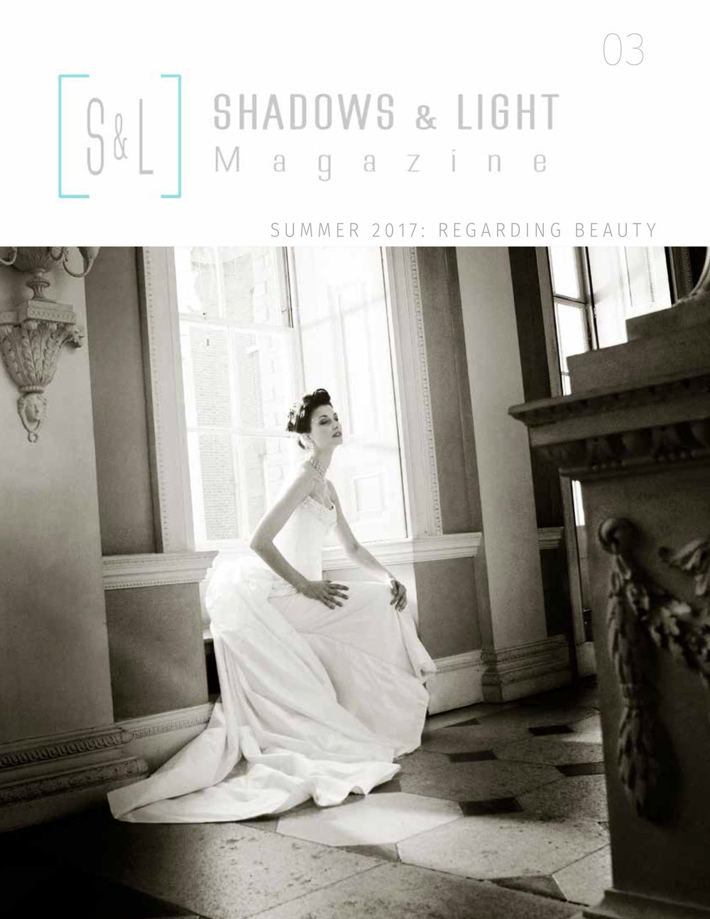 Shadows and Light Issue 03
