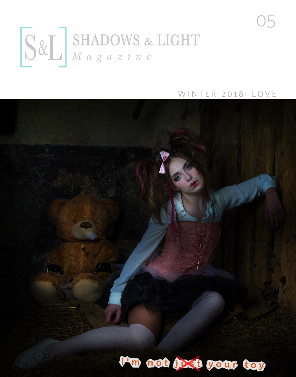 Shadows and Light Magazine - Issue 05