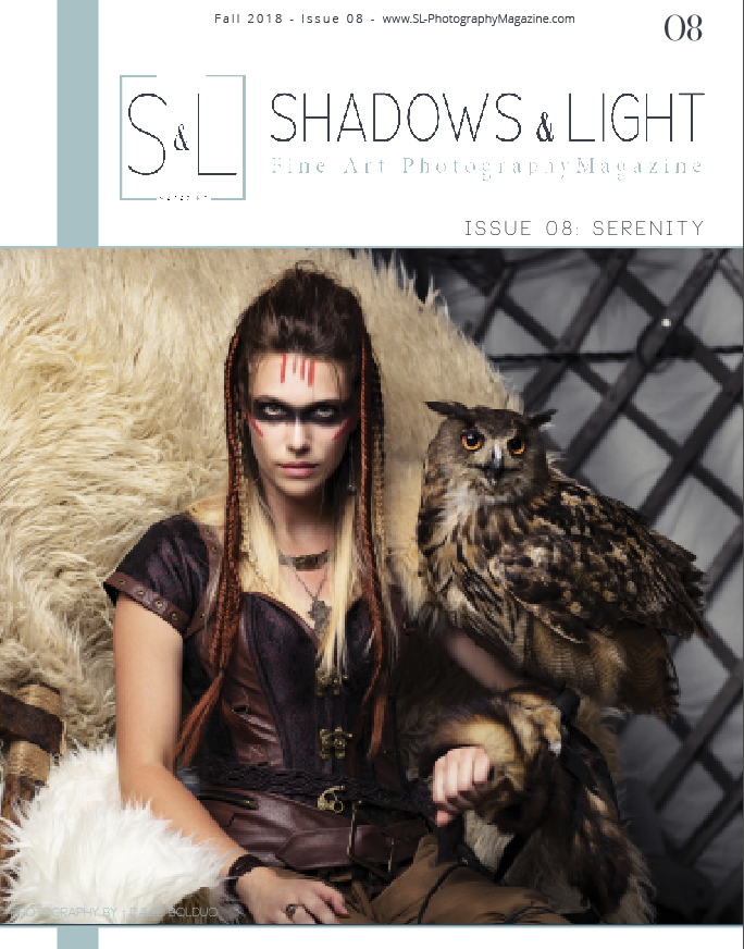 Shadows and Light Magazine - Issue 08