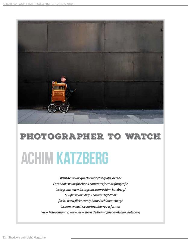 Achim Katzberg