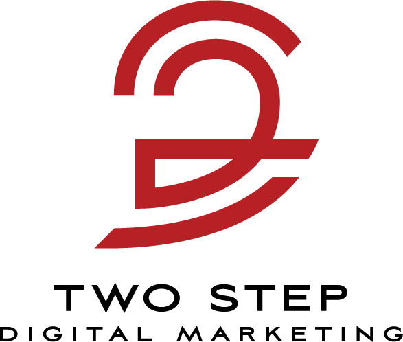 Two Step Digital Marketing