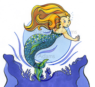 mermaid blond flat.jpg