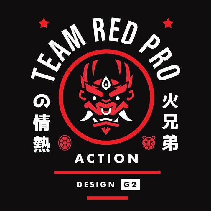 Team Red Pro