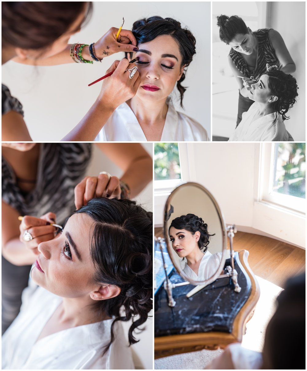 lunabellaphotos- new hall mansion-bride-make up