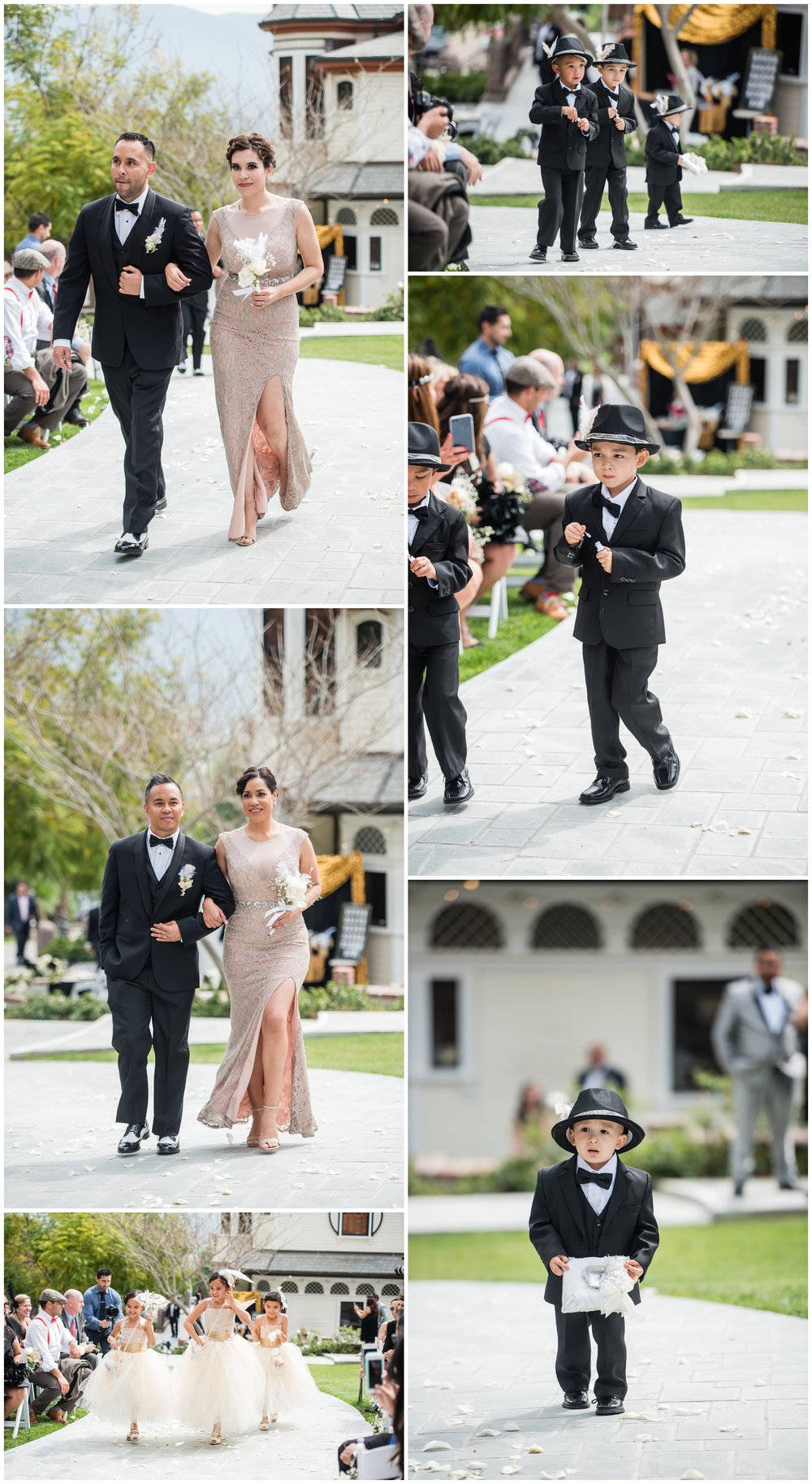 lunabellaphotos- new hall mansion-walking down the aisle