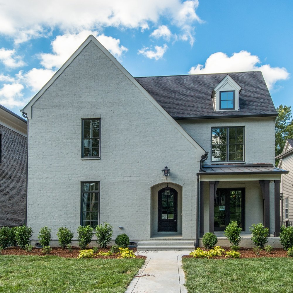 3623 WOODMONT BOULEVARD, NASHVILLE, TN 37215  FOR SALE