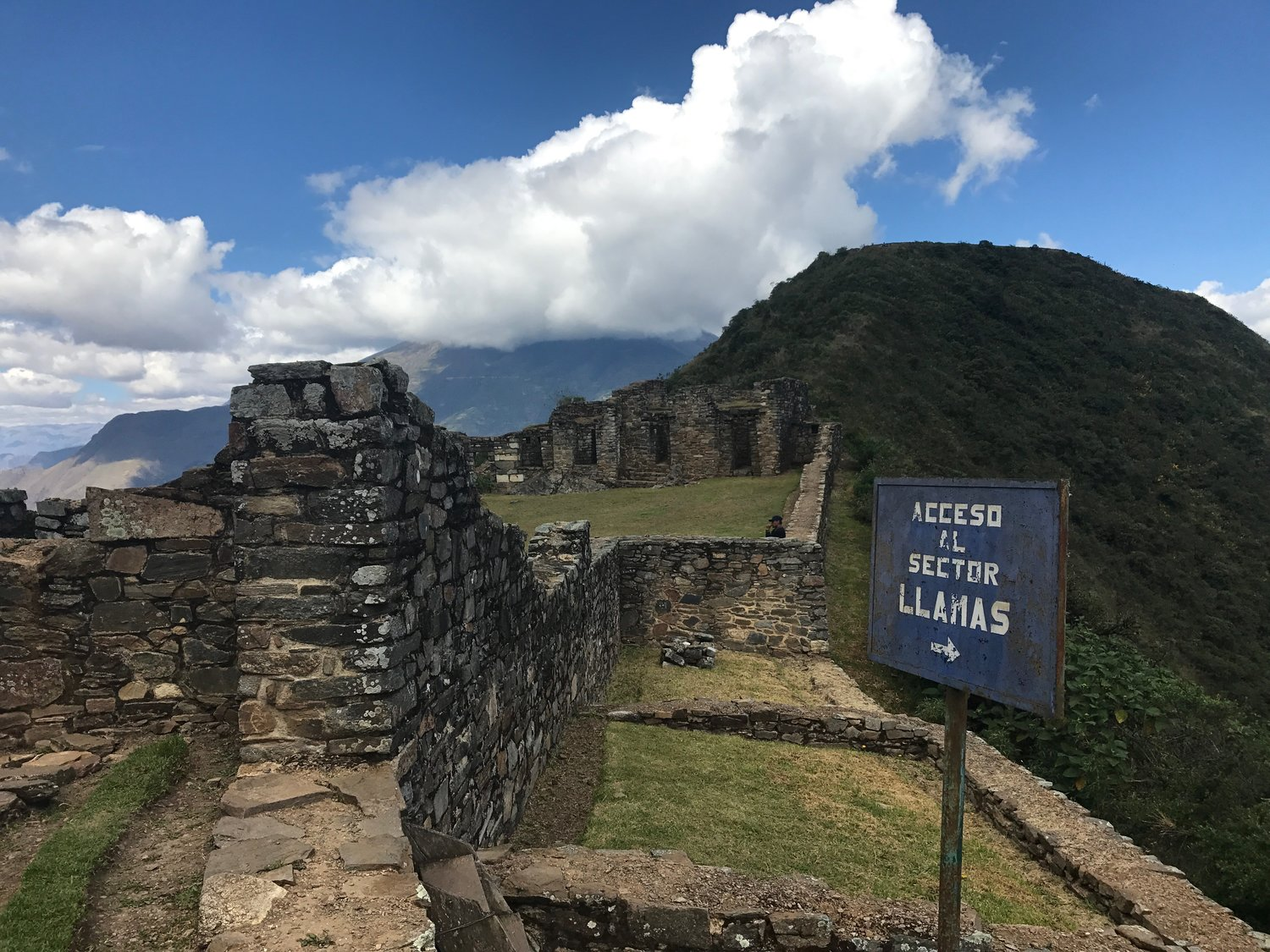 Peru Recap - Our first month back on the road