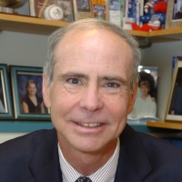 Kenneth Anderson, MD Panelist Fostering Collaborations between Academia and Industry