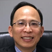 Weining Lu, MD Panelist Fostering Collaborations between Academia and Industry