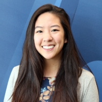 Samantha Luo  Panelist   Lessons from a Life Science Recruiter