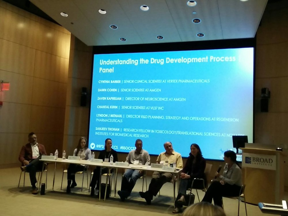 BSOCCS 2017 Drug Discovery panel.jpg