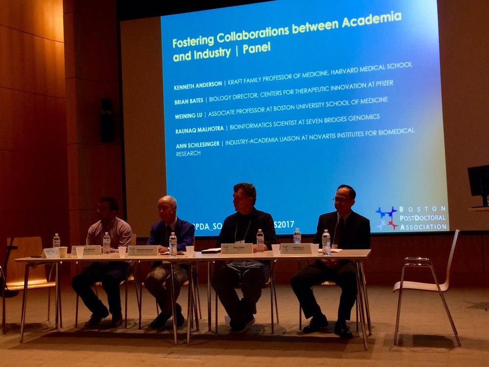 BSOCCS 2017 Academic Industry Collaboration panel 2.jpg