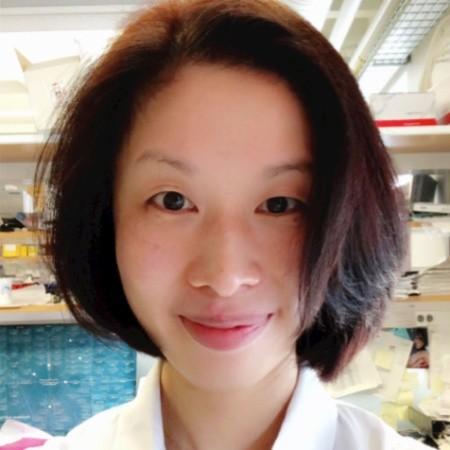 Yingying Zhang   Boston Children's Hospital