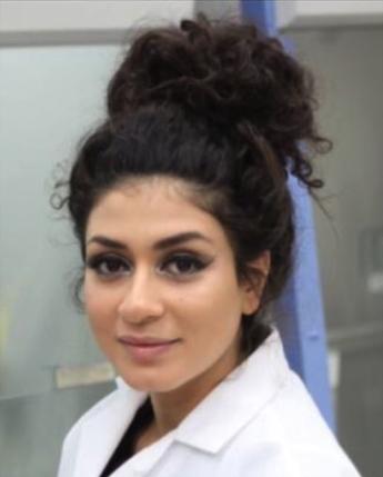 Sophia Shalhout   Boston Children's Hospital