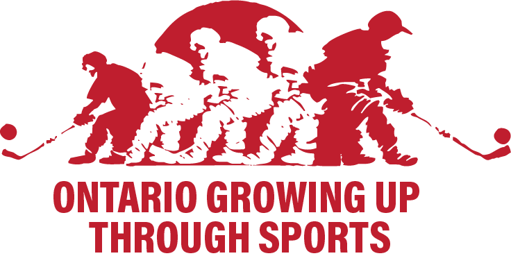 Ontario Growing Up Through Sports