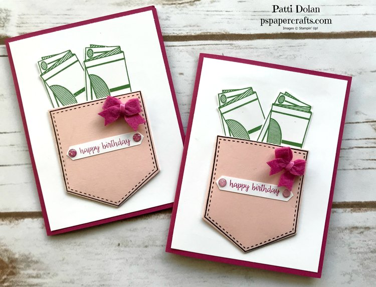 Great idea birthday card with gift card holder inside ps pocketful gift card holderg bookmarktalkfo Choice Image