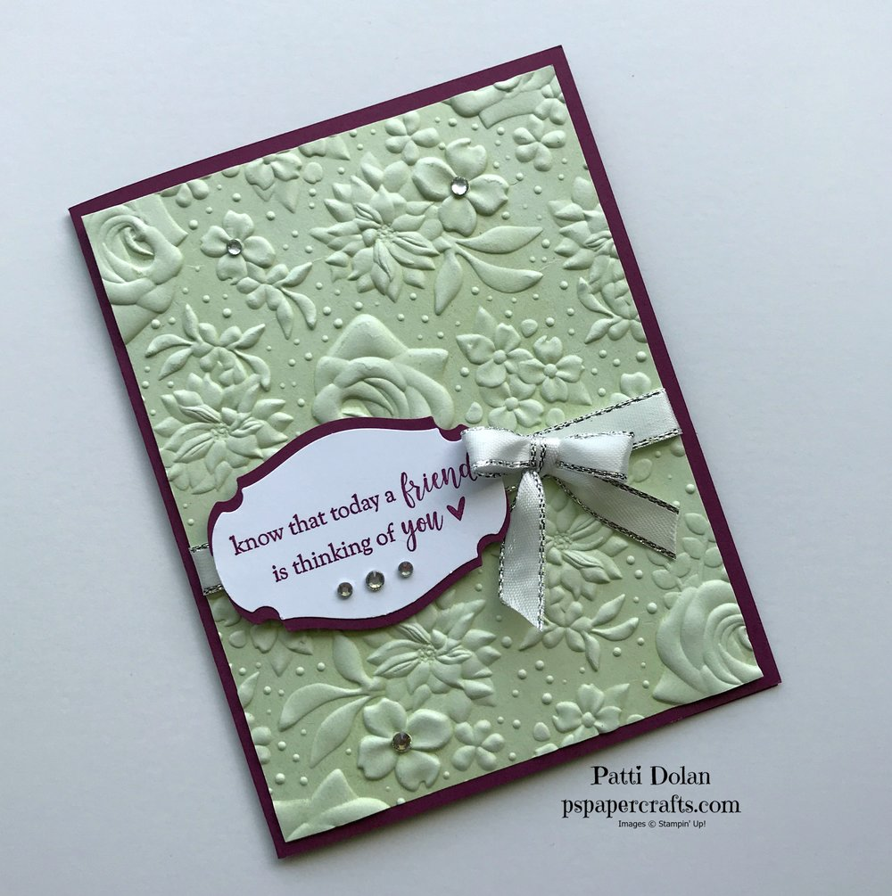 Country Floral Embossing Folder Card3.jpg