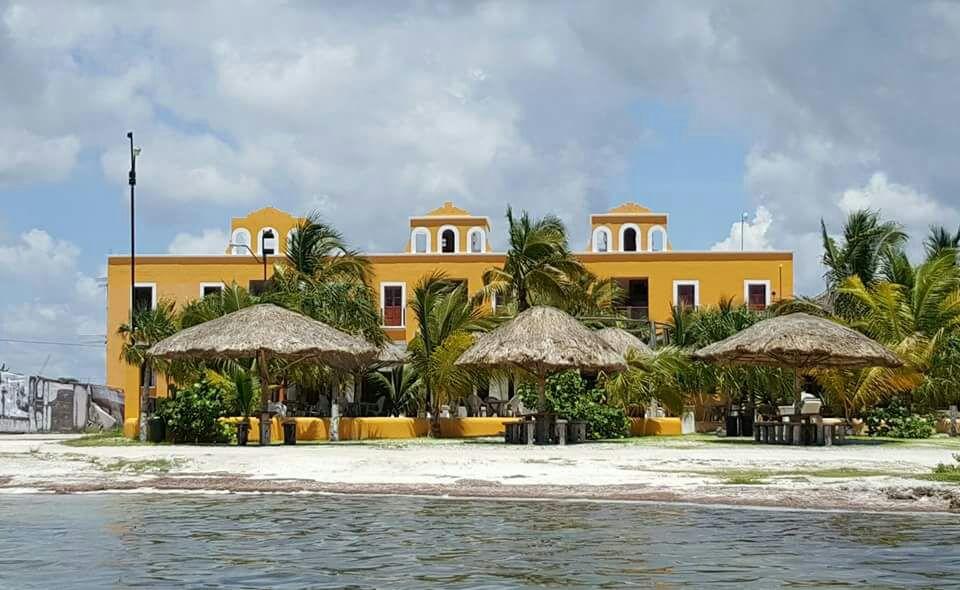 Resort Perla Del Mar Campeche Campotón Best Hotel 4.jpg