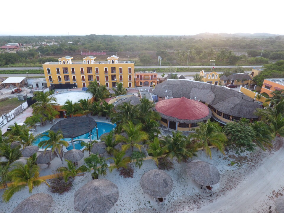 Resort Perla Del Mar Campeche Campotón Best Hotel 7.jpg